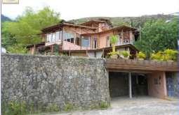 Casa em Condomínio/loteamento Fechado em Ilhabela-SP  Morro de Santa Teresa