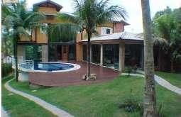 REF: 000103 - Casa em Condomínio/loteamento Fechado em Ilhabela-SP  Praia da Feiticeira