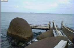 REF: 371 - Terreno em Ilhabela-SP  Praia da Vila