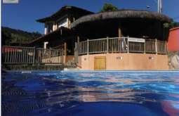 Casa em Ilhabela-SP  Praia do Curral