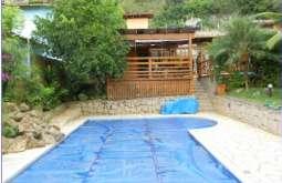REF: 377 - Casa em Ilhabela-SP  Sul da Ilha