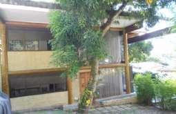 REF: 379 - Casa em Condomínio/loteamento Fechado em Ilhabela-SP  Praia da Vila