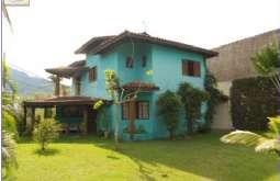 REF: 380 - Casa em Condomínio/loteamento Fechado em Ilhabela-SP  Barra Velha