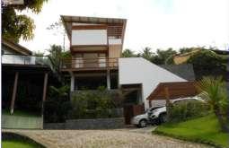REF: 391 - Casa em Condomínio/loteamento Fechado em Ilhabela-SP  Saco da Capela