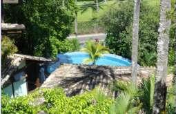 REF: 396 - Casa em Condomínio/loteamento Fechado em Ilhabela-SP  Norte da Ilha