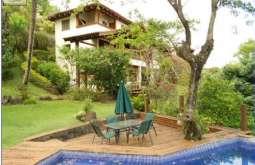 REF: 414 - Casa em Condomínio/loteamento Fechado em Ilhabela-SP  Norte da Ilha