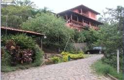 REF: CC-415 - Casa em Condomínio/loteamento Fechado em Ilhabela-SP  Ponta das Canas