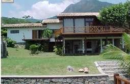 REF: CA-56 - Casa em Ilhabela-SP