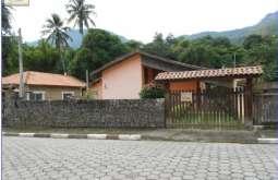 REF: CA-425 - Casa em Ilhabela-SP  Vila -. Centro