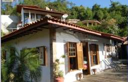 REF: CA-434 - Casa em Ilhabela-SP  Itaquanduba