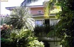 REF: 437 - Casa em Condomínio/loteamento Fechado em Ilhabela-SP  Sul da Ilha