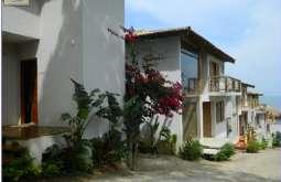 REF: 452 - Casa em Condomínio/loteamento Fechado em Ilhabela-SP  Sul da Ilha