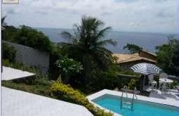 REF: CA-455 - Casa em Ilhabela-SP  Ponta da Sela