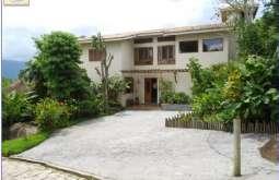 Casa em Ilhabela-SP  Ponta da Sela