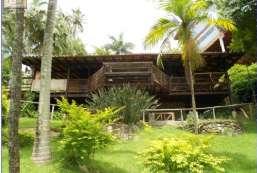 Chalé para locação temporada  em Ilhabela-SP - Centro da Ilha REF:527