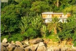Casa para locação temporada  em Ilhabela-SP REF:249
