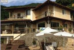 Casa para venda ou locação  em Ilhabela-SP - Cocaia REF:590