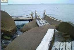 Terreno à venda  em Ilhabela-SP - Praia da Vila REF:371