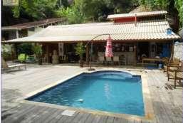 Casa para locação temporada  em Ilhabela-SP - Saco da Capela REF:513