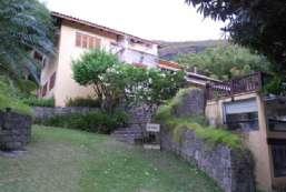 Casa para locação temporada  em Ilhabela-SP - Praia da Vila REF:513