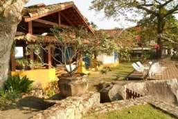 Casa para venda ou locação  em Ilhabela-SP - Água Branca REF:626
