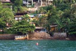 Casa para locação temporada  em Ilhabela-SP - Praia da Feiticeira REF:534