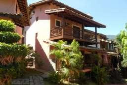 Casa para locação temporada  em Ilhabela-SP - Praia da Vila REF:466
