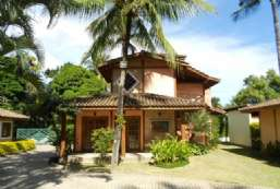 Casa em condomínio/loteamento fechado para locação temporada  em Ilhabela-SP - Sul da Ilha REF:CC-452