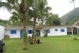 Casa para locação temporada  em Ilhabela-SP - Praia da Vila REF:281