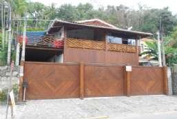 Casa para locação temporada  em Ilhabela-SP - Bexiga no Sul da Ilha REF:CA-385