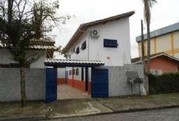 Chalé para locação  em Ilhabela-SP - Perequê REF:629