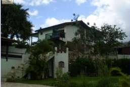 Casa para locação temporada  em Ilhabela-SP - Bexiga REF:CA-519