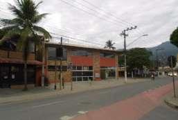 Imóvel comercial à venda  em Ilhabela-SP - Centro da Ilha REF:550