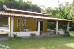 Casa para venda ou locação  em Ilhabela-SP - Barra Velha REF:CA-635