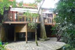 Casa em condomínio/loteamento fechado para locação temporada  em Ilhabela-SP - Norte da Ilha REF:495