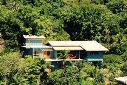 Casa em condomínio/loteamento fechado para locação temporada  em Ilhabela-SP - Praia da Vila REF:CC-379