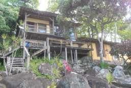 Casa para locação temporada  em Ilhabela-SP - Praia da Armação REF:000111