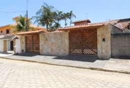 Casa à venda  em Ilhabela-SP - Ponta das Canas REF:601