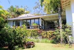 Casa em condomínio/loteamento fechado à venda  em Ilhabela-SP - Água Branca REF:CC-648