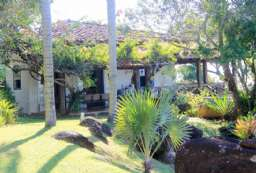 Casa em condomínio/loteamento fechado para locação temporada  em Ilhabela-SP REF:340