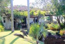 Casa em condomínio/loteamento fechado para locação temporada  em Ilhabela-SP - Ponta da Sela REF:CC-313
