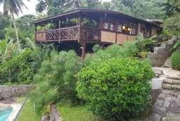 Casa em condomínio/loteamento fechado para locação temporada  em Ilhabela-SP - Norte da Ilha REF:396