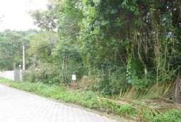 Terreno à venda  em Ilhabela-SP - Norte da Ilha REF:254