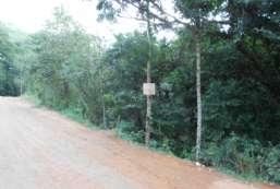 Terreno à venda  em Ilhabela-SP - Bairro do Portinho -. Sul da Ilha REF:565