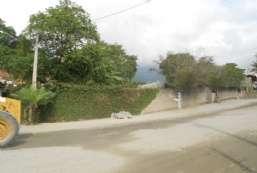 Terreno à venda  em Ilhabela-SP - Cachadaço REF:599