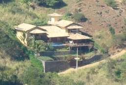 Casa para locação temporada  em Ilhabela-SP - Praia da Feiticeira REF:CA-534