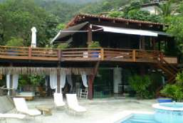 Casa em condomínio/loteamento fechado para locação temporada  em Ilhabela-SP REF:439