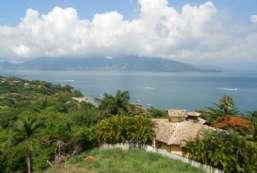 Casa para locação temporada  em Ilhabela-SP - Barra Velha Alta REF:570