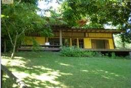 Casa para locação temporada  em Ilhabela-SP REF:434
