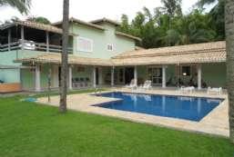 Casa para venda ou locação  em Ilhabela-SP - Barra Velha Alta REF:CA-570